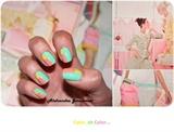 Color, oh Color!