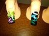 Gel Nails by Alisa -nail art