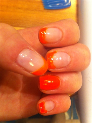Orange French