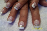 double free edge french