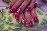 ellen a and her summer daisy