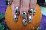 Halloween is everywhere!