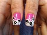 dots a daisy thumbs