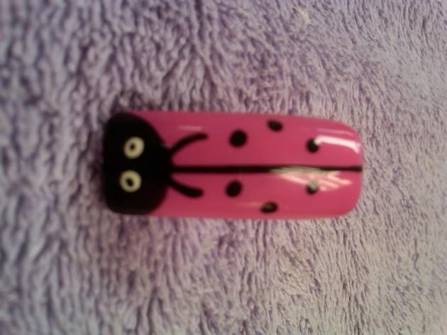 ladybug me