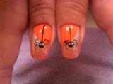 arachnaphobia!