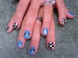 cosmic nail !