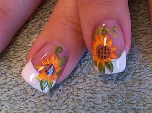 farmville sunflower