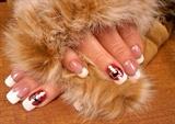 fuzzy santa buckles