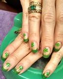 green clover go Bragh!