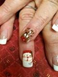Rudolf and Claus