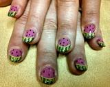 Summer Watermelons