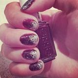 Glitter Gradient 👌