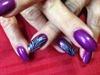 Snazzy Purple
