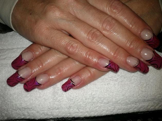 Purplesque