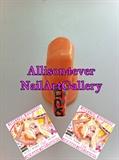 Day 22 Nail Art Challenge: Nicki Minaj