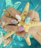 Mermaid Claws