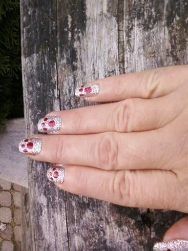 Dart Nails Nail Art Gallery