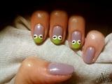 Kermit The Frog ^^