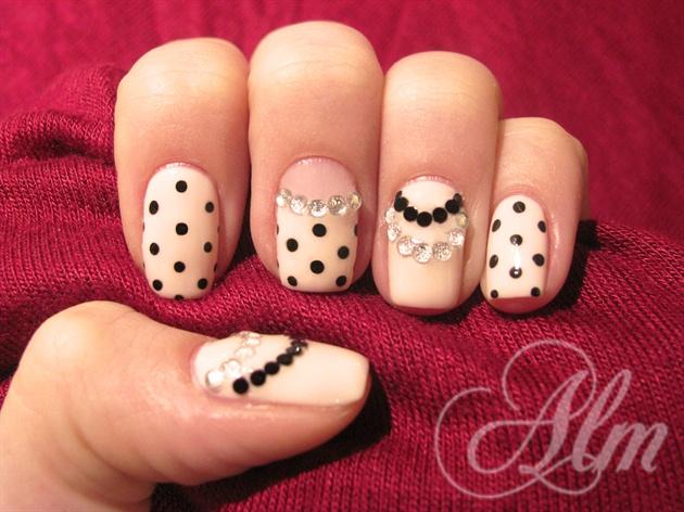 Elegant dots ^^