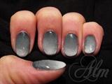 Grey Ombre ^^