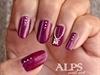 Jewel Nails by Alpsnailart