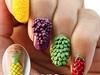 Fruit Nails by Alpsnailart