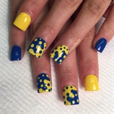 Simple Dots