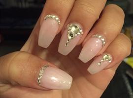 Princess Nails 👑👑👑