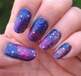 Galaxy Glitter ❇