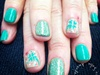 St. Patricks Gel Polish