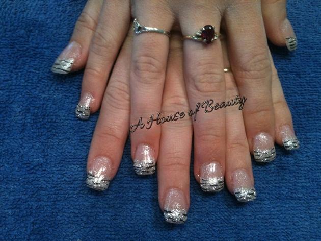 Diamond Zebras