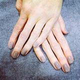 OPI Gel Manicure #tauplessbeach