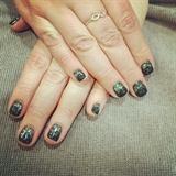 OPI Gel Manicure #neinneinneinokfine
