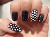 spots nails