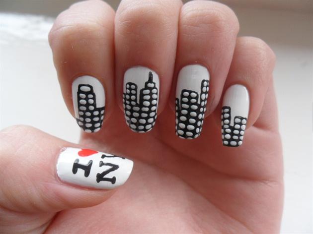 New York Nails Nail Art Gallery