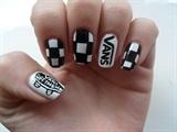 Vans Nails