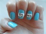 Toms nails