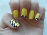 Taxi nails