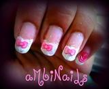Cute Pink Bows