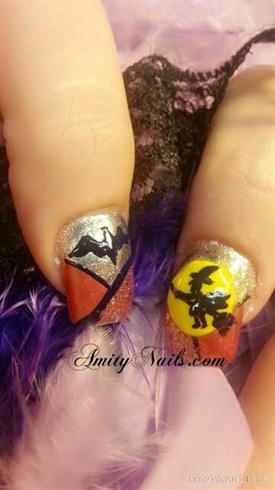 Love Nail Art