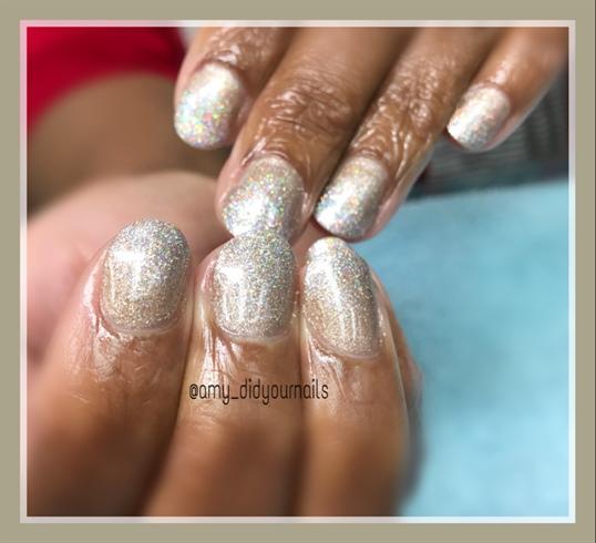 Glitter Fade
