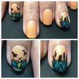 Fishing Nails