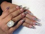 Metalic and Gliter