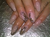 Baroc Nails