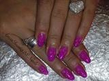 Pink Murano ;)
