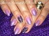 Lila Nails