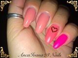 My Nails  😬