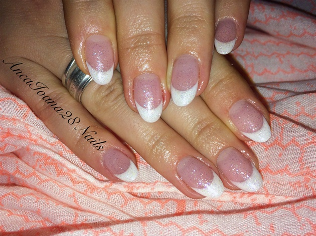 White french :)