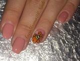 Orange Bear ;)