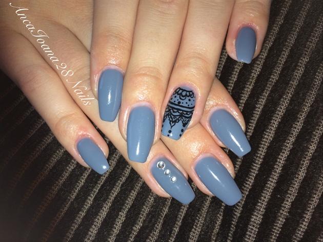 Gray :)